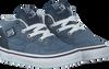 Blaue VANS Sneaker TD HALF CAB - small