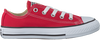 Rote CONVERSE Sneaker CTAS OX KIDS - small