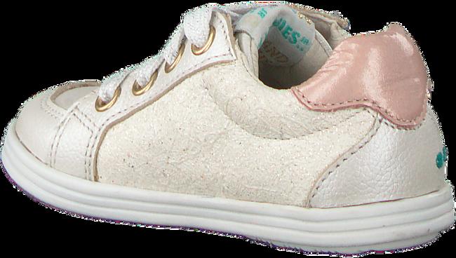 Weiße BUNNIES JR Sneaker SUZI STOER  - large