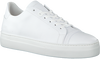 Weiße NUBIKK Sneaker JAGGER ASPEN  - small