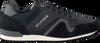 Graue TOMMY HILFIGER Sneaker FM0FM01732 - small