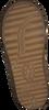 Braune SHOESME Schnürschuhe EF9W015  - small