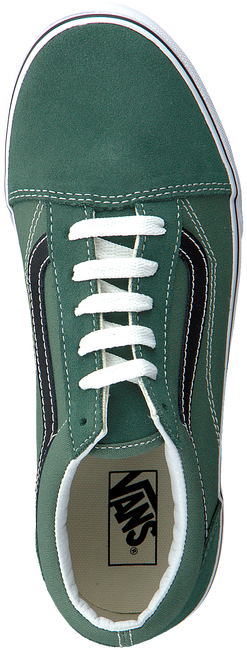 Grüne VANS Sneaker UY OLD SKOOL KIDS - large