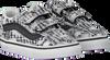 Weiße VANS Sneaker TD OLD SKOOL V (MOLO) SKATE CH  - small