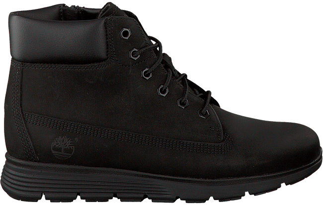 Schwarze TIMBERLAND Ankle Boots KILLINGTON 6 IN - large