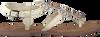 Weiße LAZAMANI Sandalen 75.607  - small