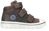 Grüne DEVELAB Sneaker high 41947  - medium
