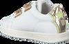 Weiße PINOCCHIO Sneaker P1115 - small