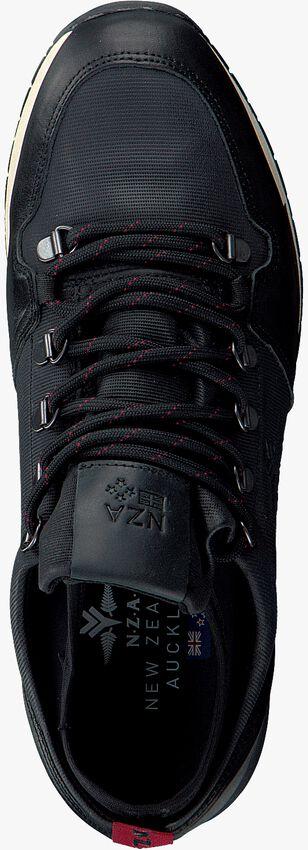 Schwarze NZA NEW ZEALAND AUCKLAND Sneaker CHEVIOT  - larger