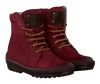 Rote BO-BELL Langschaftstiefel PAPARAL - small