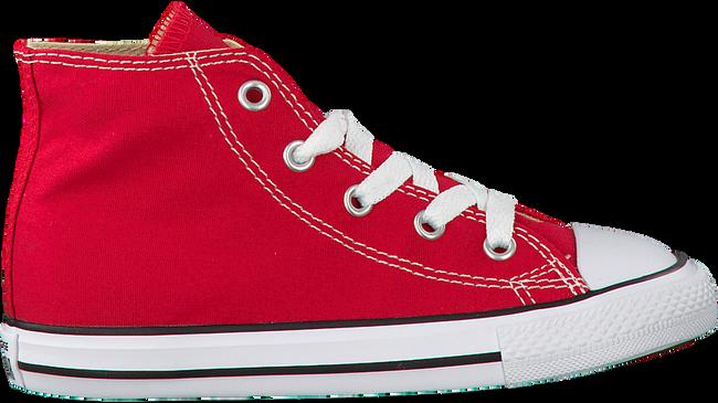Rote CONVERSE Sneaker CTAS HI KIDS - large