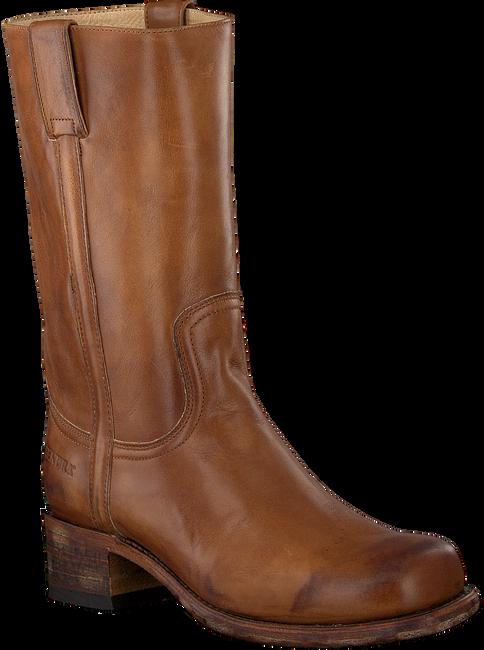 Cognacfarbene SENDRA Cowboystiefel 3165 - large