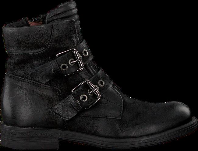 Schwarze MJUS Biker Boots 971242 SOLE PAL - large