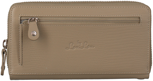 Beige BY LOULOU Portemonnaie SLB107S - large