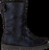 Blaue APPLES & PEARS Hohe Stiefel ELMA BIS  - small