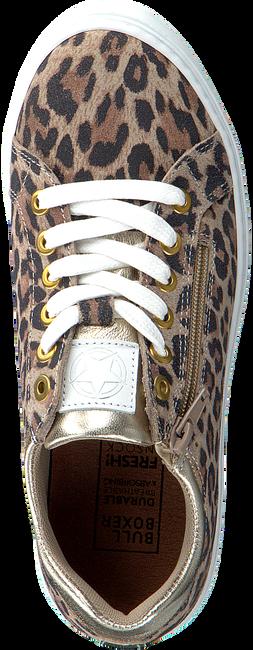 Weiße BULLBOXER Sneaker AHM024ESC - large