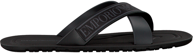 EMPORIO ARMANI SLIPPERS X4P079 - large