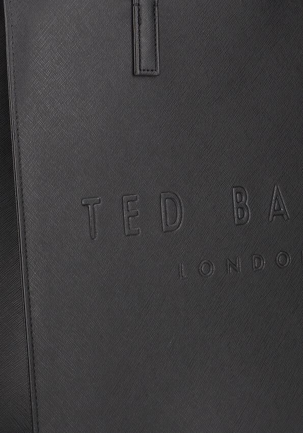 Schwarze TED BAKER Handtasche SOOCON  - larger