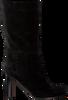 Schwarze NOTRE-V Hohe Stiefel AH70  - small