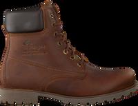 Braune PANAMA JACK Ankle Boots PANAMA HEREN - medium