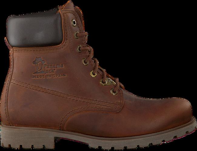 Braune PANAMA JACK Ankle Boots PANAMA HEREN - large