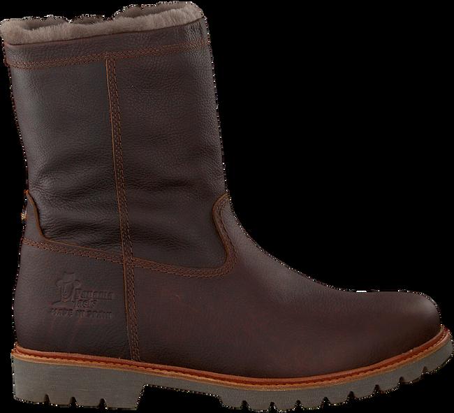 Braune PANAMA JACK Ankle Boots FEDRO IGLOO C10 - large