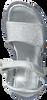 Silberne PINOCCHIO Sandalen P1691 - small