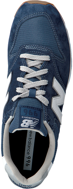 Blaue NEW BALANCE Sneaker low CM996  - large