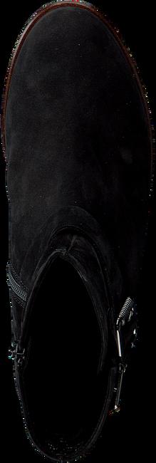 Schwarze GABOR Stiefeletten 92.704  - large