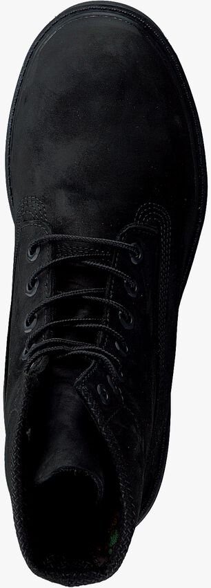 Schwarze TIMBERLAND Schnürboots 6 IN BASIC BOOT NONCONTRAST  - larger