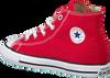 Rote CONVERSE Sneaker CTAS HI KIDS - small