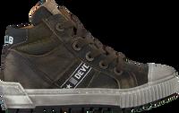 Grüne DEVELAB Sneaker high 41667  - medium