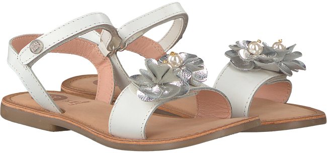 Weiße GIOSEPPO Sandalen 44648 - large