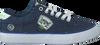 Blaue VINGINO Sneaker DAVE LOW - small