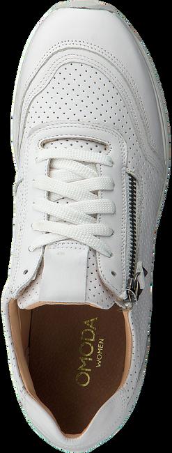 Weiße OMODA Sneaker 1099K413  - large