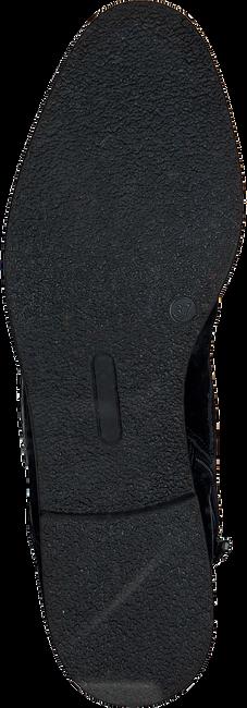 Schwarze NOTRE-V Stiefeletten 44546  - large