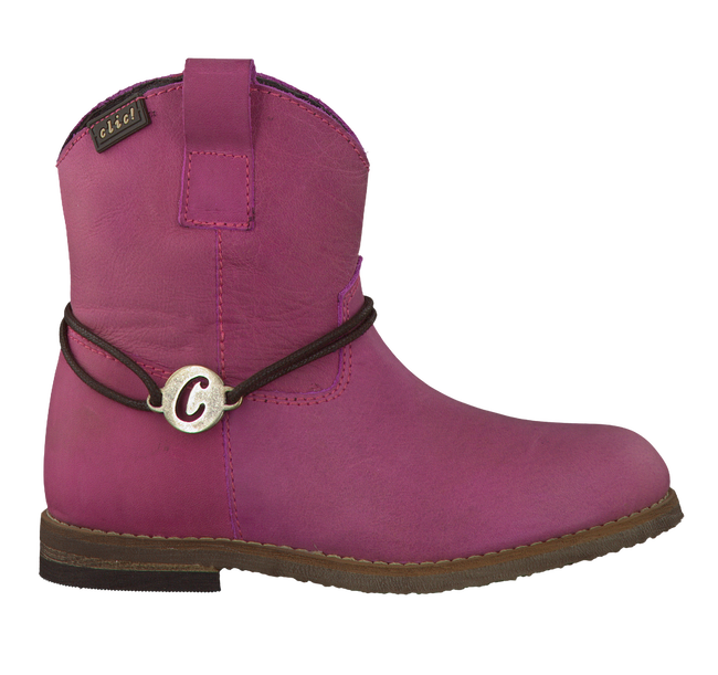 Rosane CLIC! Langschaftstiefel CL8668 - large