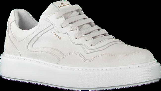 Weiße COPENHAGEN FOOTWEAR Sneaker low CPH 408 M  - large