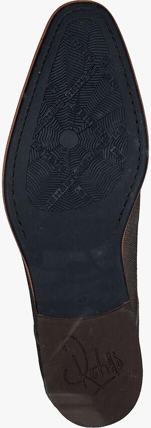 Graue REHAB Business Schuhe GREG WALL 02 - larger