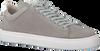 Graue BLACKSTONE Sneaker low RM48  - small