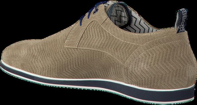 Beige FLORIS VAN BOMMEL Business Schuhe 14076 - large