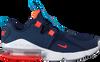 Blaue NIKE Sneaker low AIR MAX INFINITY (GS)  - small