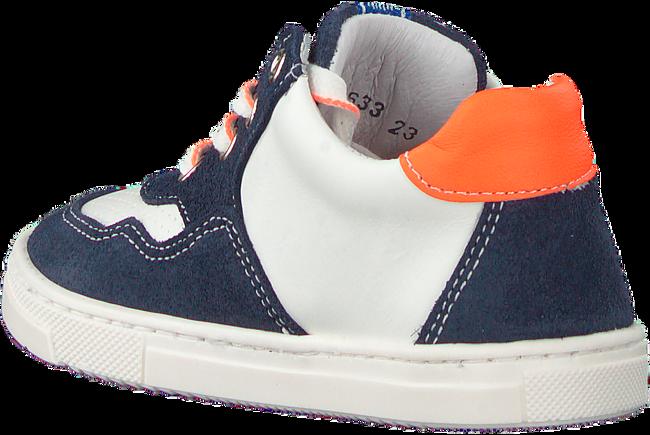 Blaue DEVELAB Sneaker low 41307  - large