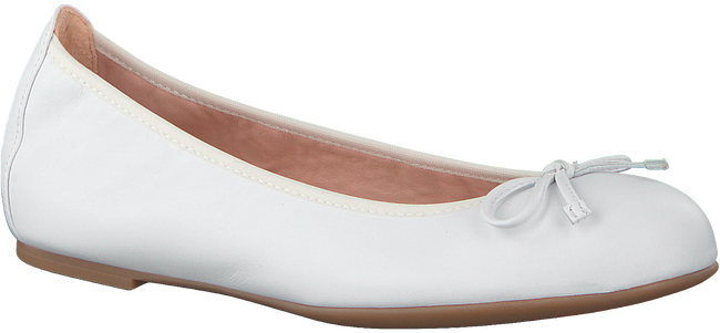 Weiße UNISA Ballerinas ACOR - large