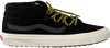 Schwarze VANS Sneaker SKU8 MID REISSUE SKU8 MID REIS - small
