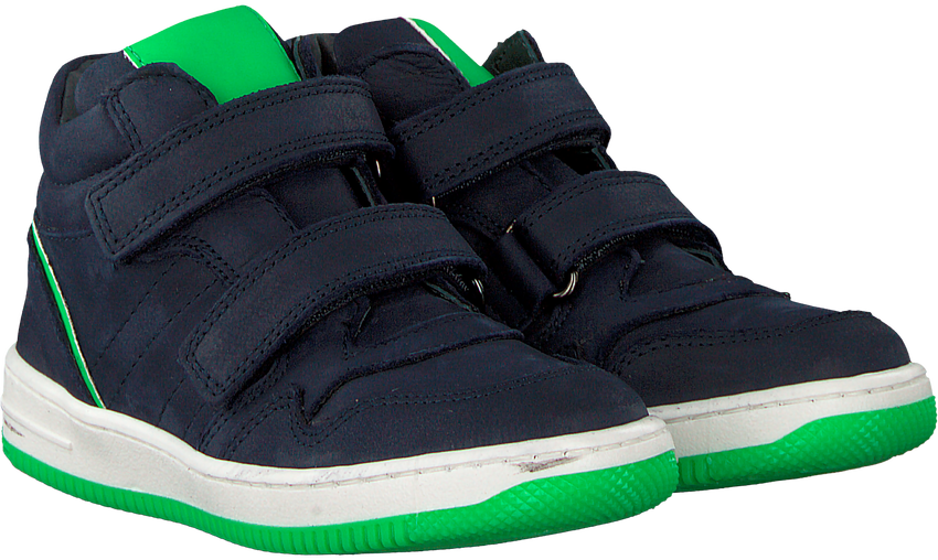 Blaue OMODA Sneaker 2164 - larger