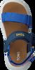 Blaue TOMS Sandalen RAY  - small