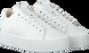 Weiße HUB Sneaker low HOOK-W XL  - small