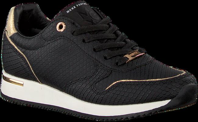 Schwarze MEXX Sneaker low EKE  - large