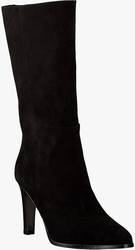 Schwarze NOTRE-V Stiefeletten 27488  - larger
